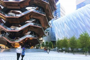 Hudson Yards Nueva York
