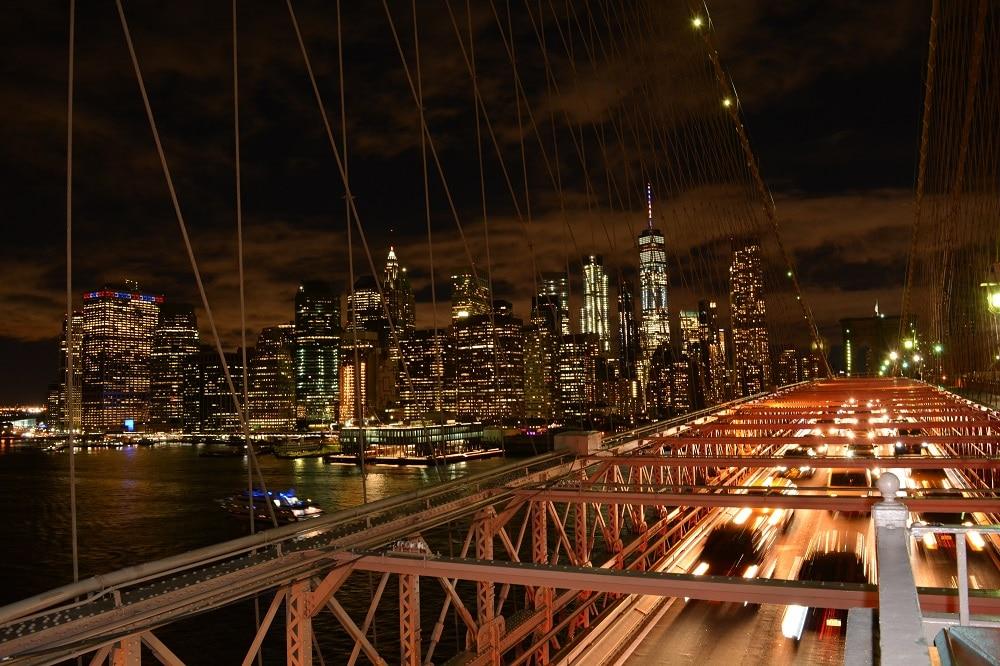 Excursiones Nueva York Diferentes