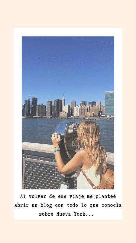 Blogger de NY