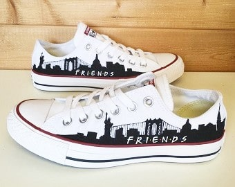 Converse New York & Friends