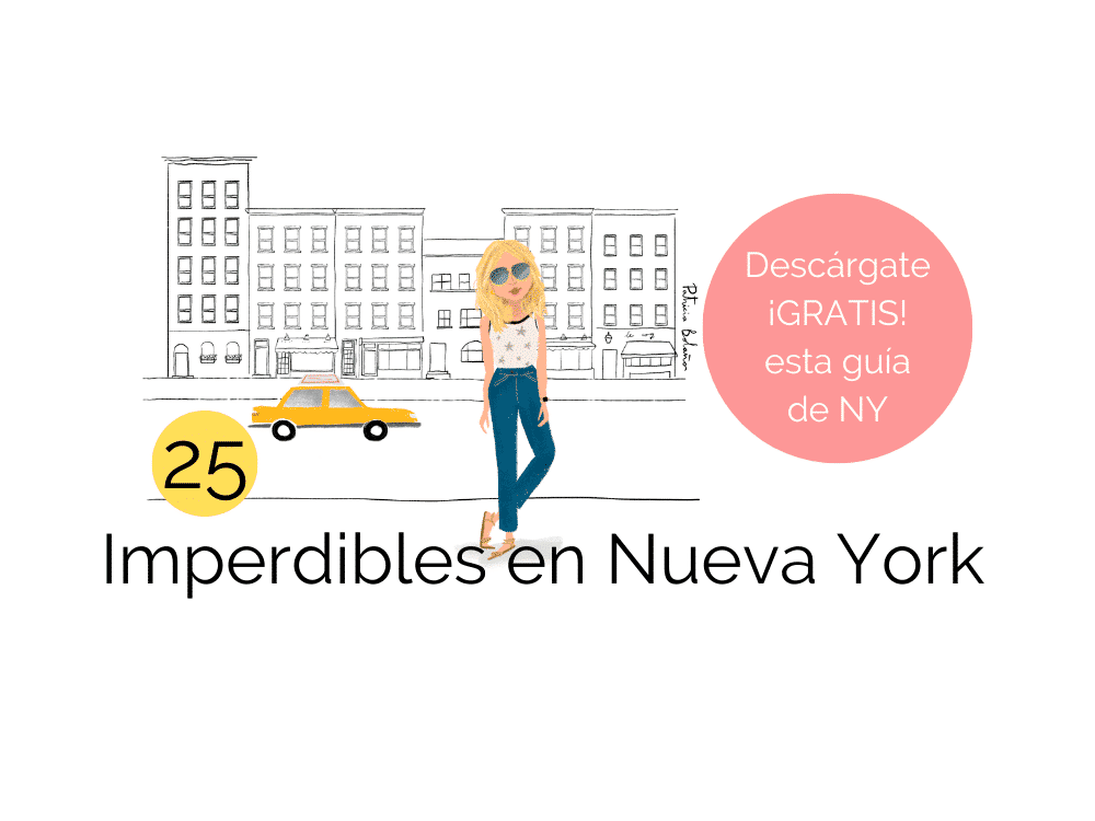 Guia Nueva York Gratis