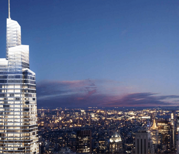 One Vanderbilt y el nuevo mirador The Summit
