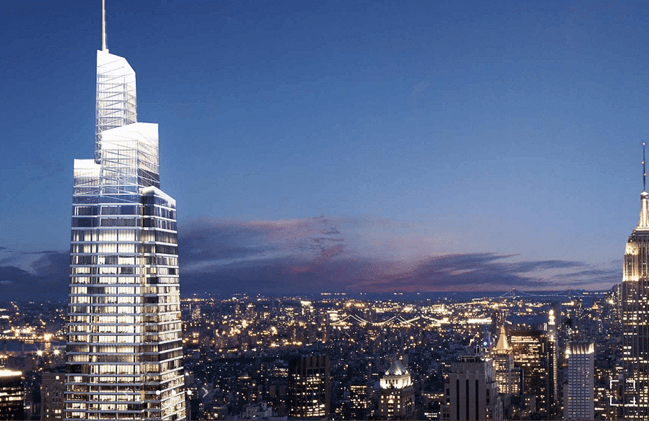 One Vanderbilt The Summit