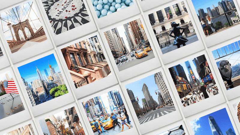 50 cosas Qué visitar en Nueva York