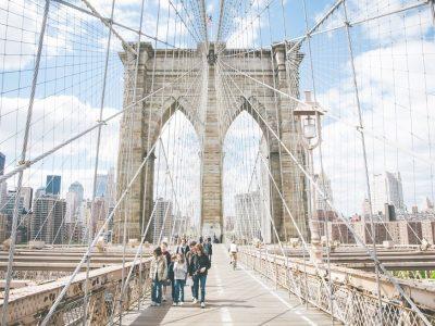 ¡NUEVOS! Tours Virtuales de Nueva York en DIRECTO