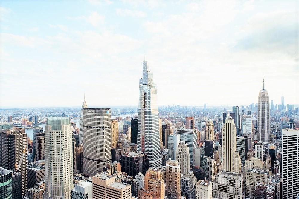 Novedades Nueva York 2021