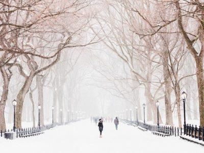 Viajar en Invierno a Nueva York | Info y Consejos