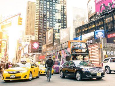 Cómo orientarse en Nueva York y 8 tips para no perderse
