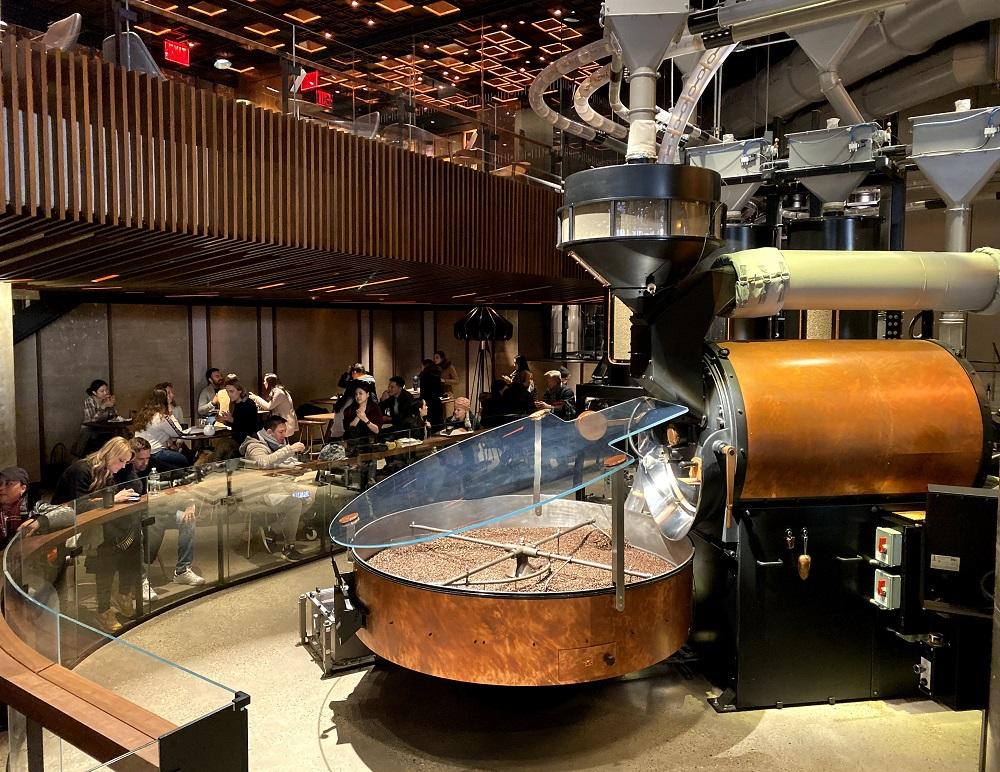Café Nueva York