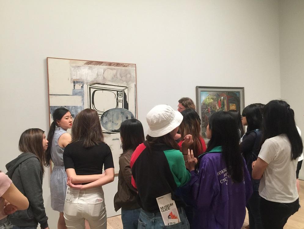 Whitney Museum Nueva York