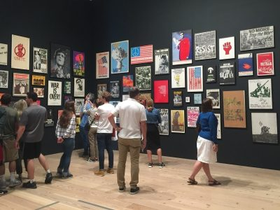 Visitar el Whitney Museum en el Meatpacking District