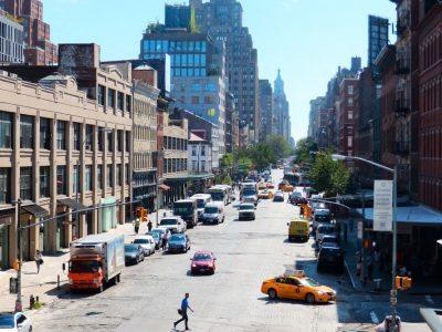 Qué ver en Meatpacking District, el barrio de moda de NY