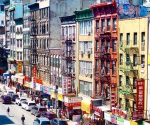 Qué ver en Chinatown, un viaje a Asia sin salir de Nueva York