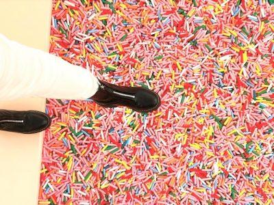 Visitar el Museum of Ice Cream en Nueva York