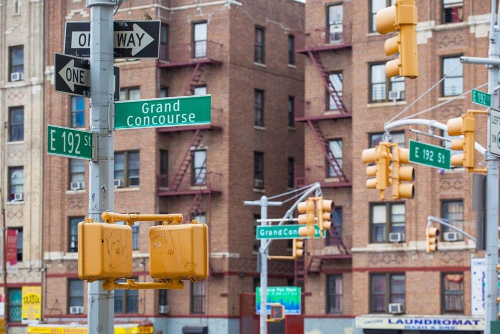 Que ver en el Bronx