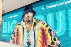 Bronx Mural Big Pun