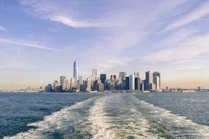 Covid Nueva York Viajar