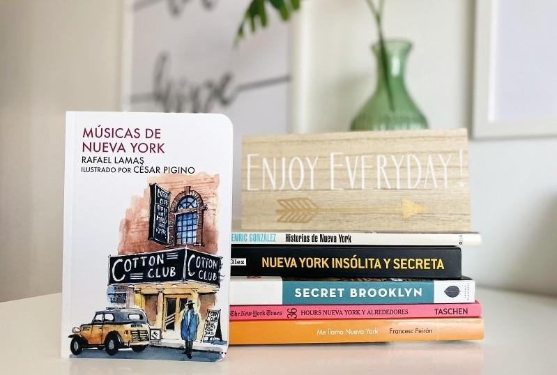 Libros NY