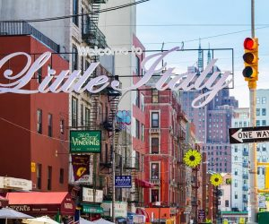 Qué ver en Little Italy, el barrio italiano de Nueva York
