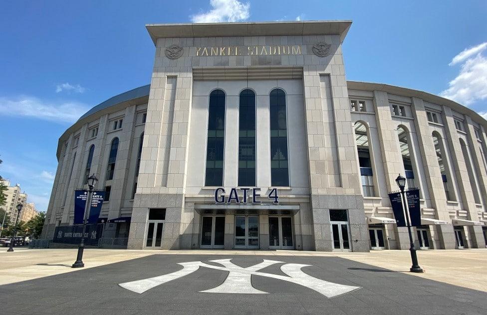 Yankee Stadium Bronx Nueva York