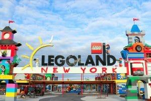 Legoland Nueva York